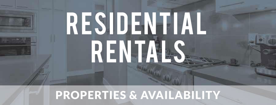 Sun fields Homes - RESIDENTIAL RENTALS